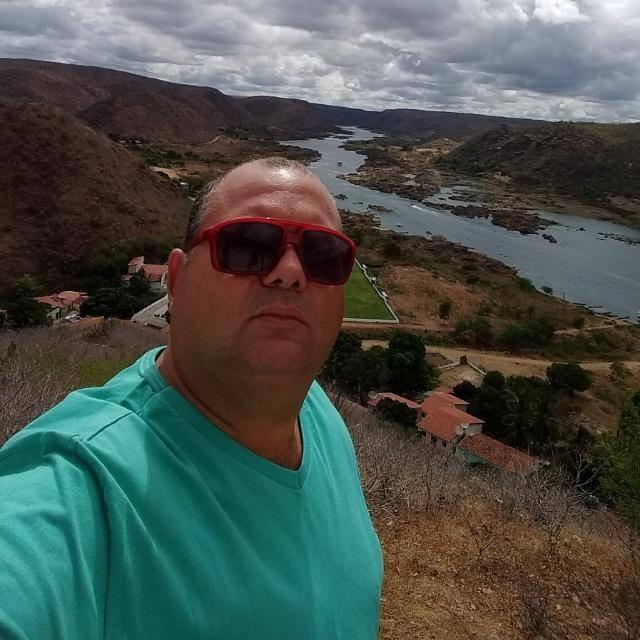James Gentil, Picos - PI