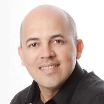 Dario Mendes dos Santos / Recife - PE.