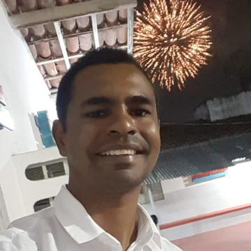Joelson Ramos da Silva / Esperança - PB.