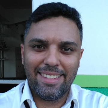 José Júnior Eloi da Silva - Triunfo - PE